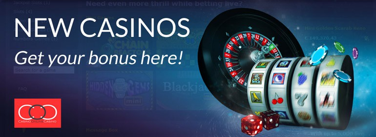 casino city online new online casino