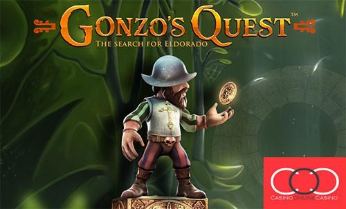 kasiino online gonzos quest mänguautomaatid
