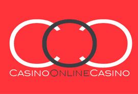 casino online logo